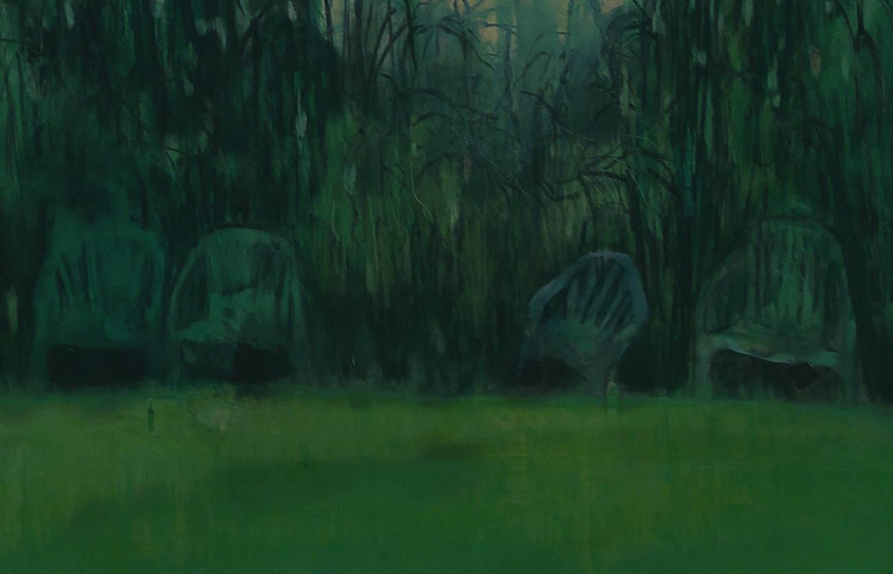 Chiara Lera - cover-greenish