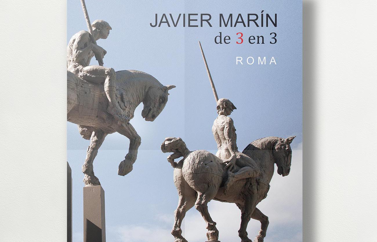 Chiara Lera - Javier Marín, manifesto - 2012