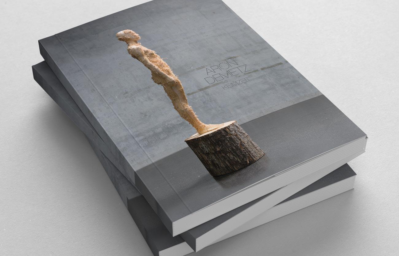 Chiara Lera - Aron Demetz, catalogo - 2013